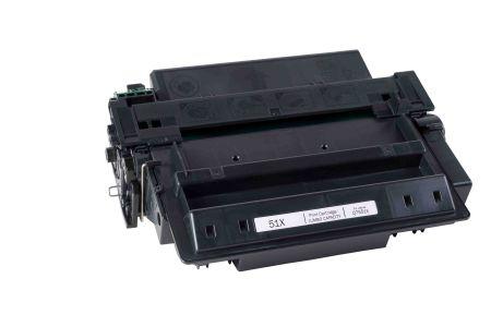 Toner module compatible with Q7551X-HC