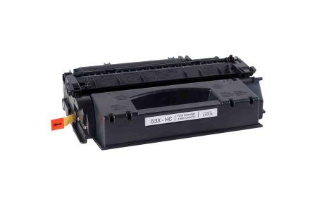 Toner module compatible with Q7553X-HC / Crt. 715H-HC