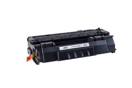 Toner module compatible with Q5949A / Crt. 708