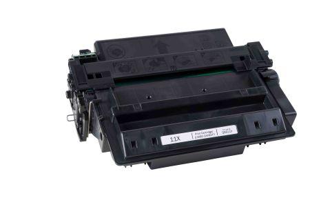 Toner module compatible with Q6511X-HC / Crt. 701H-HC