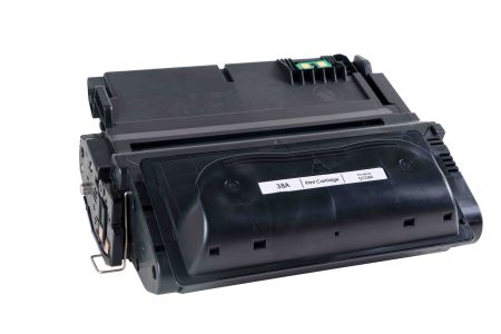 Toner module compatible with Q1338A