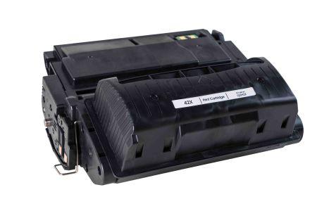 Toner module compatible with Q5942X