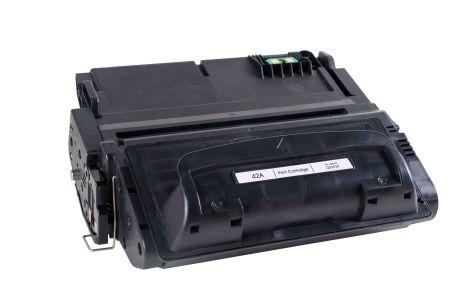 Toner module compatible with Q5942A