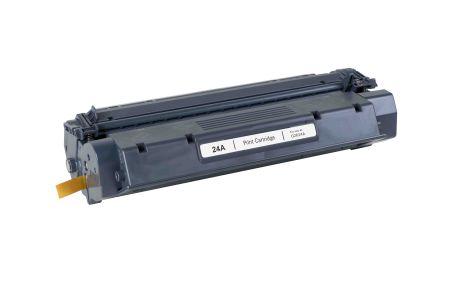 Toner module compatible with Q2624A