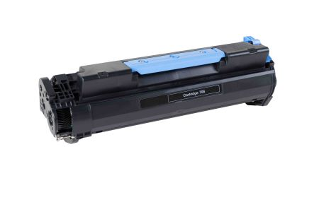 Toner module compatible with Cartridge 706