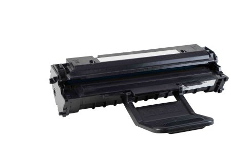 Toner module compatible with Dell 1100