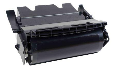 Toner module compatible with T-630-HC