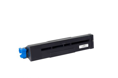 Toner module compatible with OKI B430