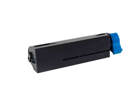 Toner module compatible with OKI B431