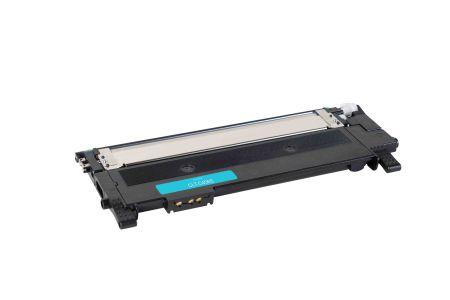 Toner module compatible with CLT-C406S