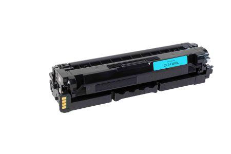 Toner module compatible with CLT-C506L