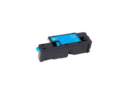 Toner module compatible with Dell C 1660W