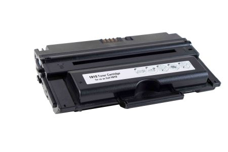 Toner module compatible with Dell 1815